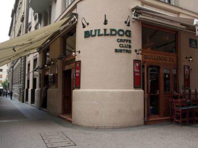 Galerija slika iz Bulldog Cluba