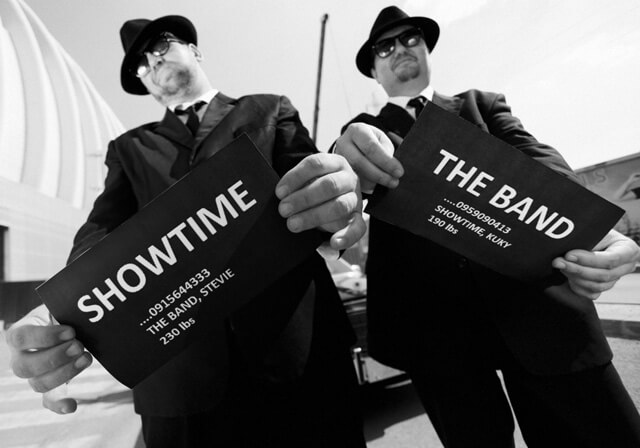 Showtime Band Productions