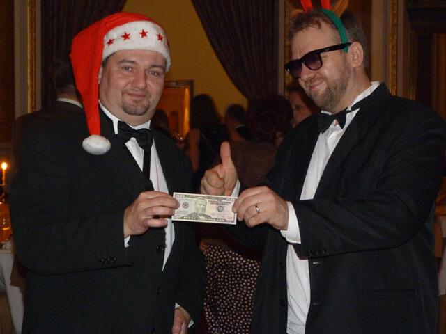Sretna Nova 2012. godina