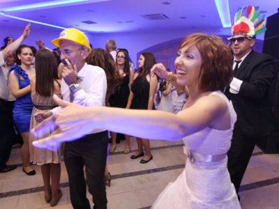 Galerija slika s vjenčanja